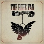 THE BLUE VAN – Dear Independance