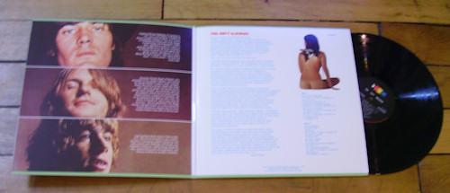 The Soft Machine - Vol. 1