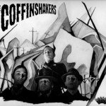 THE COFFINSHAKERS – The Coffinshakers