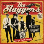 THE STAGGERS – Teenage Trash Insanity
