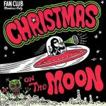 THE GO – Christmas On The Moon