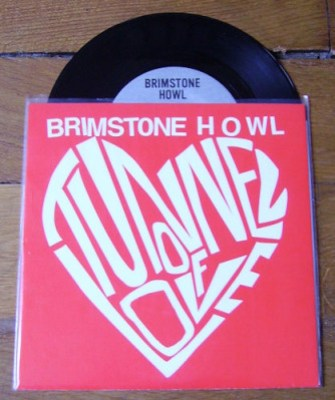 Brimstone Howl - Tunnel Of Love
