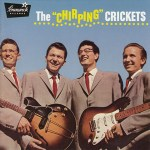 BUDDY HOLLY & THE CRICKETS – The 'Chirping' Crickets