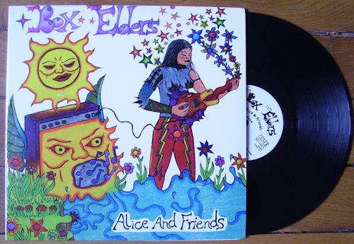 Box Elders - Alice & Friends