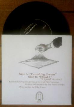 The Fresh & Onlys - Vanishing Cream