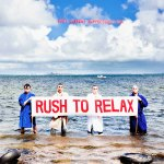 EDDY CURRENT SUPPRESSION RING – Rush To Relax