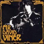 Mr DAVID VINER – Where The Posies Grow