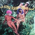KING KHAN & BBQ SHOW – Teabag Party EP