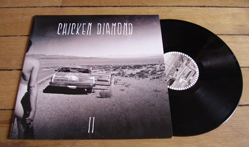 Chicken Diamond 2