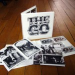 THE GO – Unreleased 1996-2007. Cassette 5