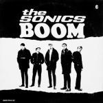 THE SONICS – Boom