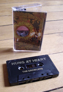 The Growlers - Hung At Heart