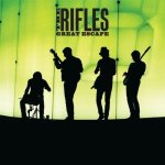 THE RIFLES – Great Escape