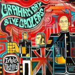 GRAHAM DAY & THE GAOLERS – Triple Distilled