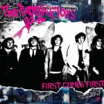 THE PADDINGTONS – First comes first