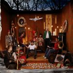 MYSTERY JETS – Making Dens