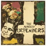 THE ALMIGHTY DEFENDERS – The Almighty Defenders