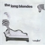 The LONG BLONDES – Couples