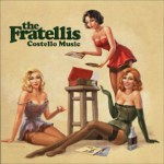 THE FRATELLIS – Costello Music