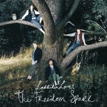 LARRIKIN LOVE – The Freedom Spark
