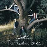 LARRIKIN LOVE – The Freedom Spark