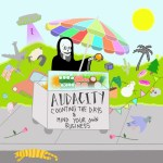 AUDACITY – Counting The Days