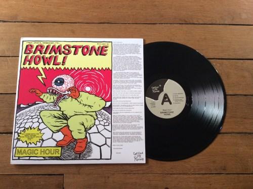 Brimstone Howl