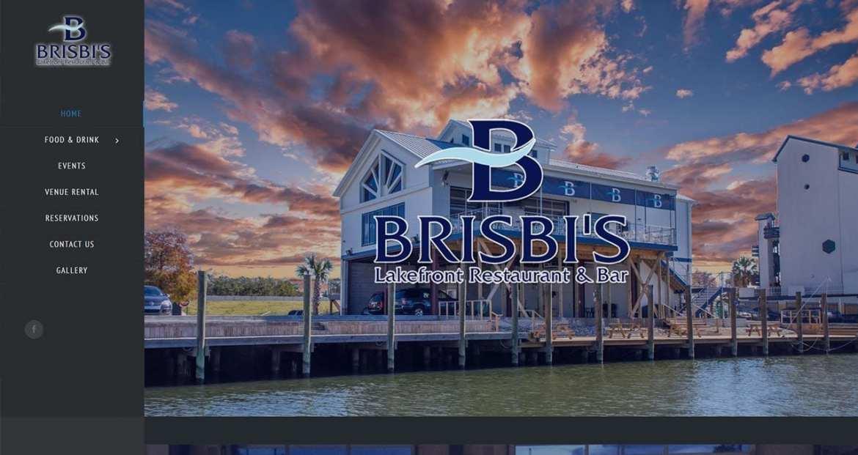 Brisbi's Lakefront Restaurant & Bar