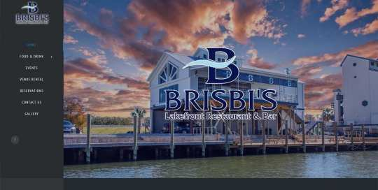 Brisbi's Lakefront Restaurant & Bar