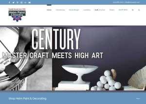 Helm Paint & Decorating