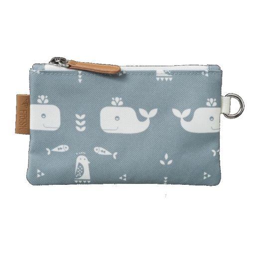 pénztárca bálna