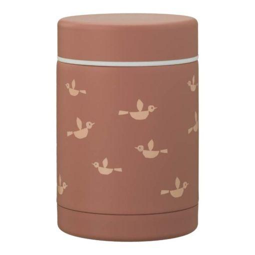 fresk-ételhordó-madár