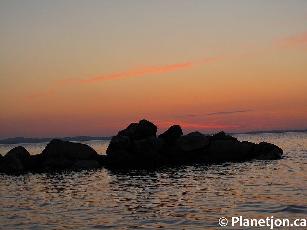 A Weekend on Wanapitei Lake  Planetjon