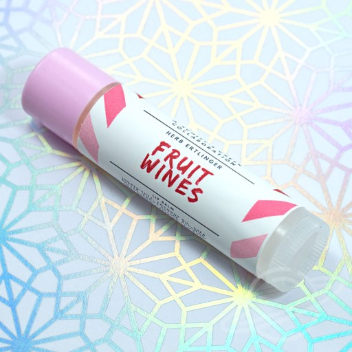 Lip Balm Fruit wines by Swamp Gloss