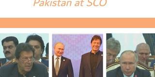 Pakistan at SCO Summit 2019-Diplomatic Success of Pakistan at sco