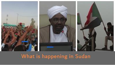 sudan crises - Planet Magazine