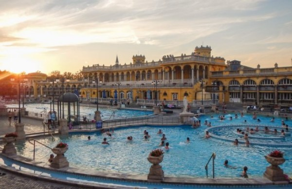 things to do in budapest hungary