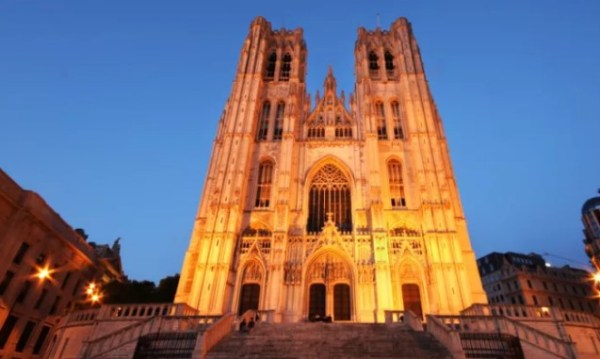 Things to do in Brussels
