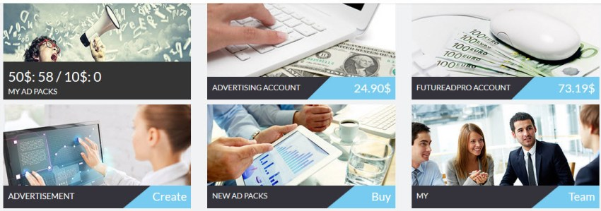 Future Ad Pro