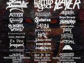Bloodstock Open Air 2013