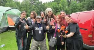 Severenth at Les-Fest 2013