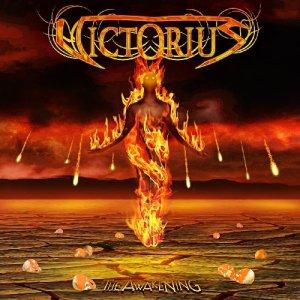 Victorius - The Awakening