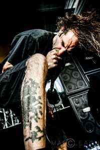 Lamb Of God by Marc Leach Photography