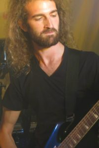 Rex Shachath