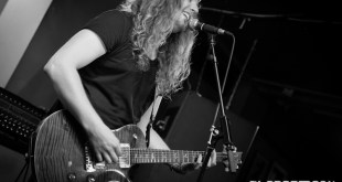 Blackwater – 100 Club, London – 30/08/2013