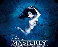 Masterly - Sin Identidad Artwork