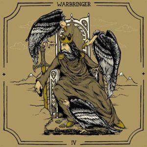 WARBRINGER IV