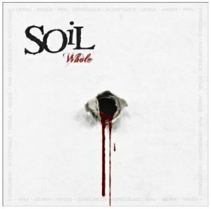 soil whole album cover art