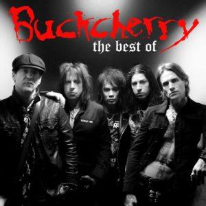 Buckcherry - Best Of - Artwork