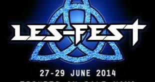 LES-FEST release third announcement for 2014 event